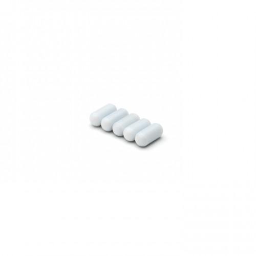 Agitadores mangnéticos para valoradores (5 uds, 12x5 mm)