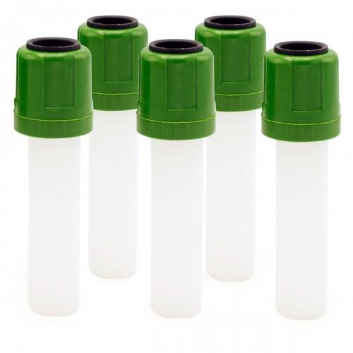 Capuchón para electrodos de diam. 12mm (5 ud)