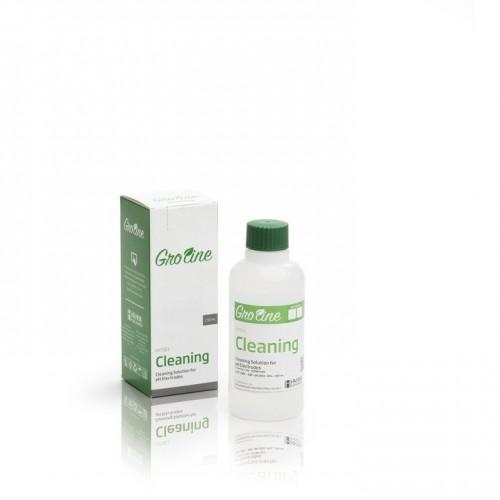 Solución limpieza electrodos línea GroLine