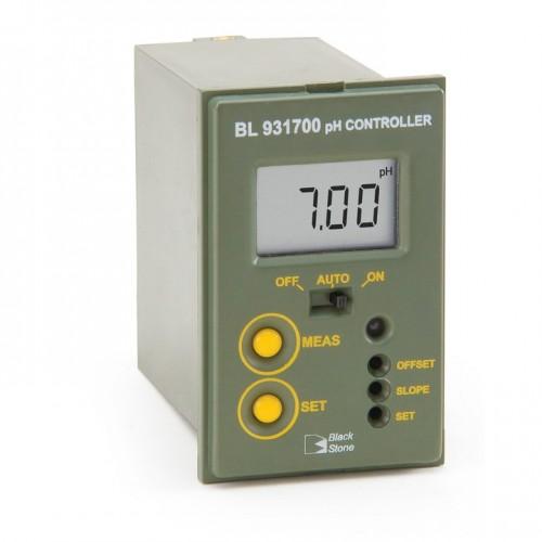 Minicontrolador pH con salida 4-20 mA, 115/ 230V
