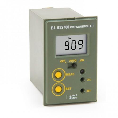Minicontrolador ORP 0 a 1000 mV con salida 4-20 mA, 115/ 230V