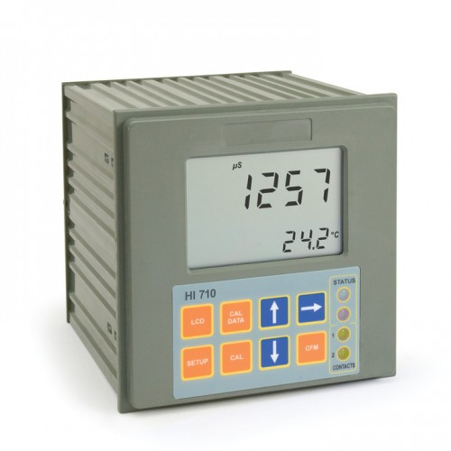 Controlador CE inductivo