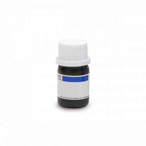 Reactivo Fosfatos rango alto (0 a 30,0 mg/ L) 25 test