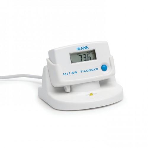 Pack Registrador Temperatura HI144 + Software y cable USB