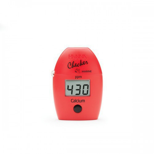 Checker Calcio Agua Marina (200 a 600 ppm)