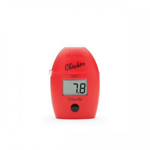 Checker Cloruros (0 a 20,0 ppm)