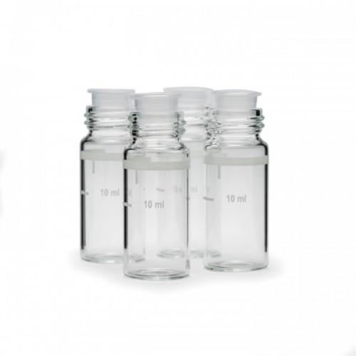 Cubetas de vidrio para equipos serie HI95/ 96 / 97, 4 ud